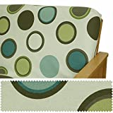 Simply Circles Full Futon Cover 903