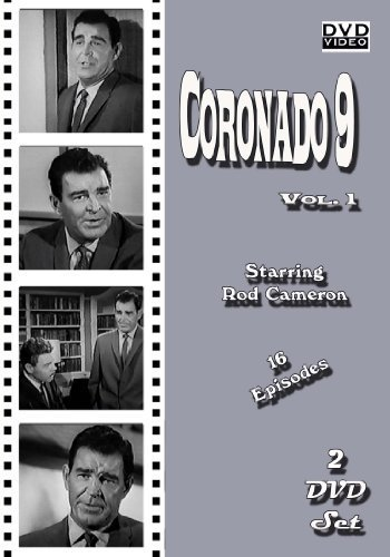 Coronado 9-Two DVD set-16 ()