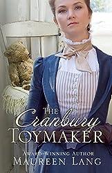 The Cranbury Toymaker (Cranbury Chronicles Book 2)