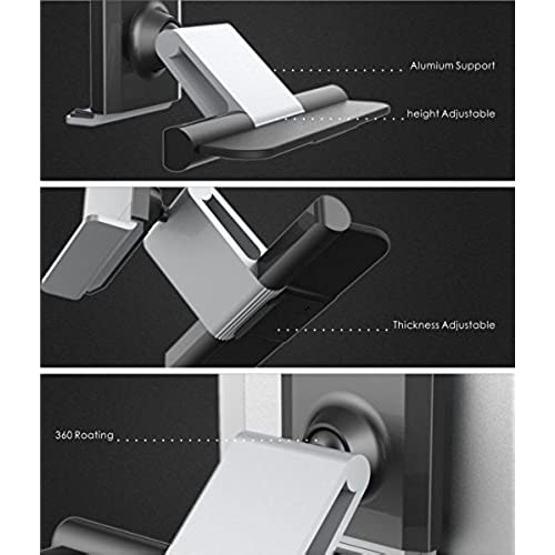 70%OFF Car Mount, KimHee CD Slot Car Mount Holder Cradle for iPhone 7/6s/6/6s , Samsung S7/S6/edge, Moto, HTC, Sony and all the phone 3.5-5.4 inch