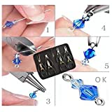 Jewelry Pliers Set, Kattool 8pcs Mini Jewelry