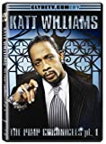 Watch Katt Williams: The Pimp Chronicles
