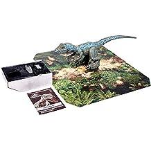 Jurassic World Alpha Training Blue Dinosaur
