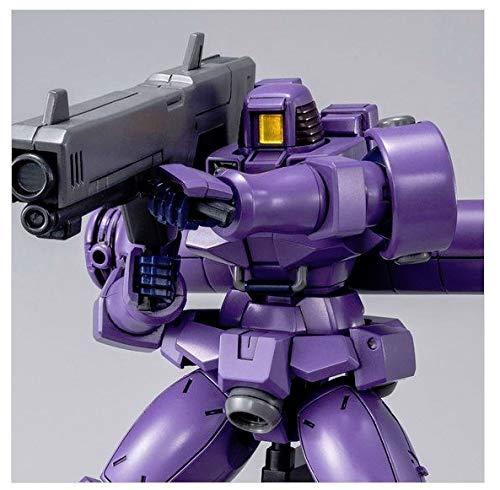 Bandai 1/144 HG OZ-06 MS Leo Space Type Mobile Suit Gundam W W