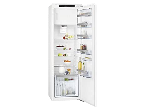 Amica Kühlschrank Ks 15123 W : Aeg skd c kühlschrank a kühlteil l gefrierteil l