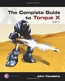 Complete Guide to Torque X, John Kanalakis, 1568814216