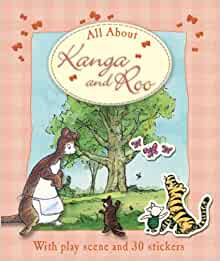 All About Kanga and Roo (Winnie the Pooh All About ...