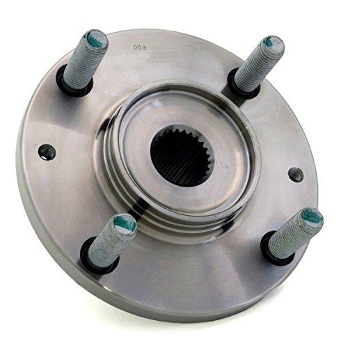 WJB SPK600 Wheel Hub
