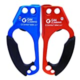 GM CLIMBING Climbing Hand Ascender (Right Hand and Left...
