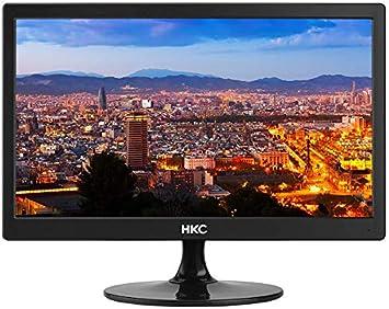 HKC MR17S HD Monitor de 17 Pulgadas (HD Ready 1,600 x 900, HDMI, VGA, Panel TN, 60Hz), Negro: Amazon.es: Electrónica