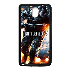 Battlefield soldier Cell Phone Case for Samsung Galaxy Note3