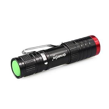 SKYWOLFEYE 3000 Lumen 3 Modi CREE XML XPE Cree LED 18650 Taschenlampe Lampe NEUE
