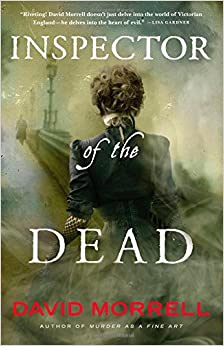 Image result for inspector of the dead by david morrell