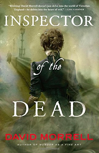 Inspector of the Dead ebook