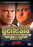 TNA Wrestling: Genesis 2006
