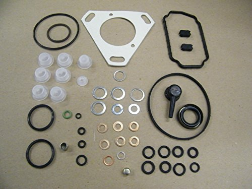 VE INJECTION PUMP GASKET AND SEAL KIT FITS DODGE CUMMINS 5.9 - Injection Pump Gasket