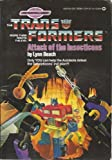 Attack of the Insecticons (Find Your Fate Juinor Transformers, No. 3)