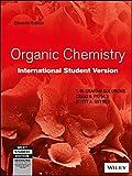 Organic Chemistry, 11ed, ISV