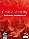 img - for Organic Chemistry 11th Edition book / textbook / text book