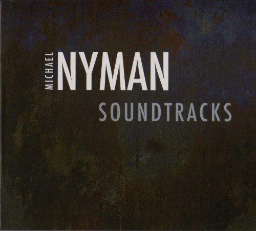 NYMAN Soundtracks (3CD Box set) The Piano, Nyman/Greenaway Revisited, The Libertine by Michael Nyman Orchestra (2009-10-27)