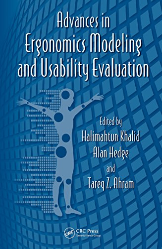 Advances in Ergonomics Modeling and Usability Evaluation (Advances in Human Factors and Ergonomics Series) (Ergonomic Input Device)