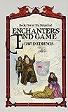 Enchanter's End Game (Turtleback School & Library Binding Edition)