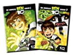 Ben 10: The Complete Seasons 1 and 2...