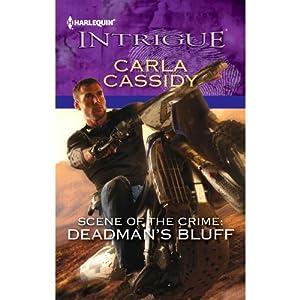 Scene of the Crime: Deadman's Bluff Audiobook