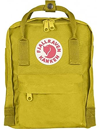 fjallraven kanken mini backpack amazon