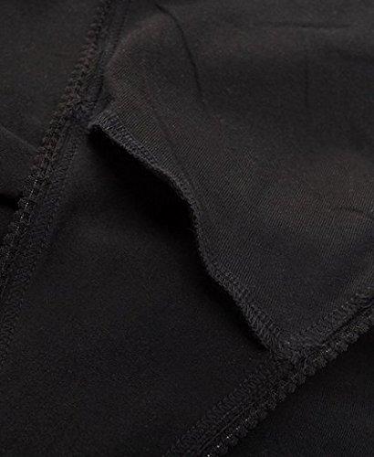 Comfy Premaman green Delle del KOOYOL Giunte Senza Libero Top Crop Reggiseni Black Reggiseno Allattamento Donne Vest Reggiseno O5fxaaqwt