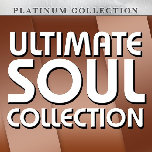 Ultimate Soul Collection Various artists