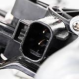 SUNROAD Power Window Regulator Motor Rear Left