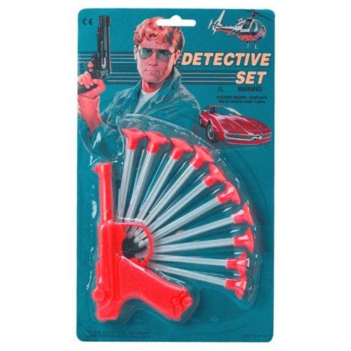 Dart Gun Toy - 5 Inch (1, 5 Inch) (Toy Dart Gun)