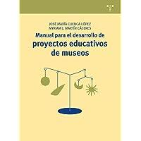 Manual para el desarrollo de proyectos educativos