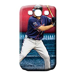 samsung galaxy s3 Shock Absorbing Pretty Cases Covers Protector For phone phone carrying case cover minnesota twins mlb baseball