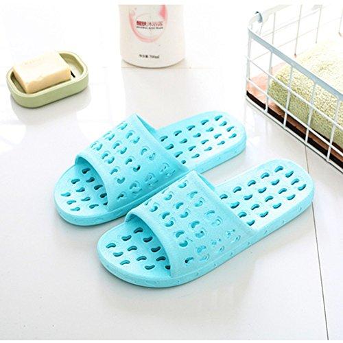 bain Chaussons NACOLA l'eau de de women 5 pour douche de us6 de Femme creux Sandales l'été for Out salle 4 6 2 Chaussures Chaussons plage de antidérapant rxrwT
