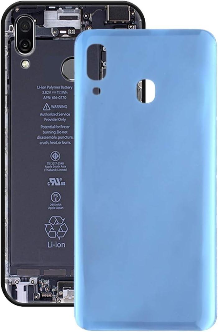 GALAXY A30SM-A305F | DS A305FN | DS A305G | DS A305GN | DS 교체 용 백 커버(검정색)교체 용 백 커버(색상:파란색)