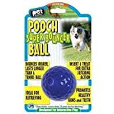 Pet Buddies Pooch Super Bouncer Ball