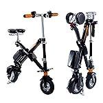 Airwheel-E6-Scooter-Elettrico-Pieghevole-Uomo-Nero-95-x-996-cm