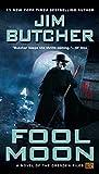 Fool Moon (Dresden Files) by  Jim Butcher in stock, buy online here