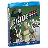 G.I. Joe Renegades: Season 1 [Blu-ray] by Shout! Factory by Randy Myers