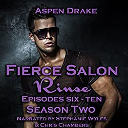 Fierce Salon - Rinse: Season Two