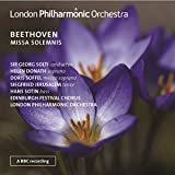 Music : Beethoven: Missa Solemnis