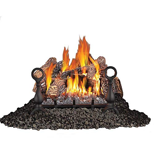 Napoleon GVFL18N 18 Inch Vent Free Natural Gas Log Set