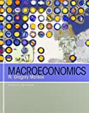 Macroeconomics & Study Guide, N. Gregory Mankiw, 1464119848