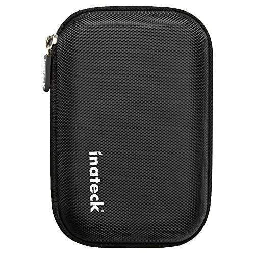 Inateck Portable Shockproof Carrying Passport
