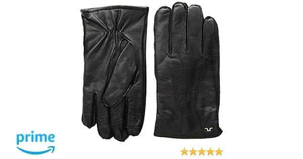 J Lindeberg Bridge leather glove Winter Sport Handschuhe Handschuhe Damen