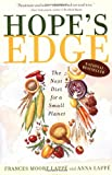 Hope's Edge, Frances Moore Lappe and Anna Lappe, 1585422371