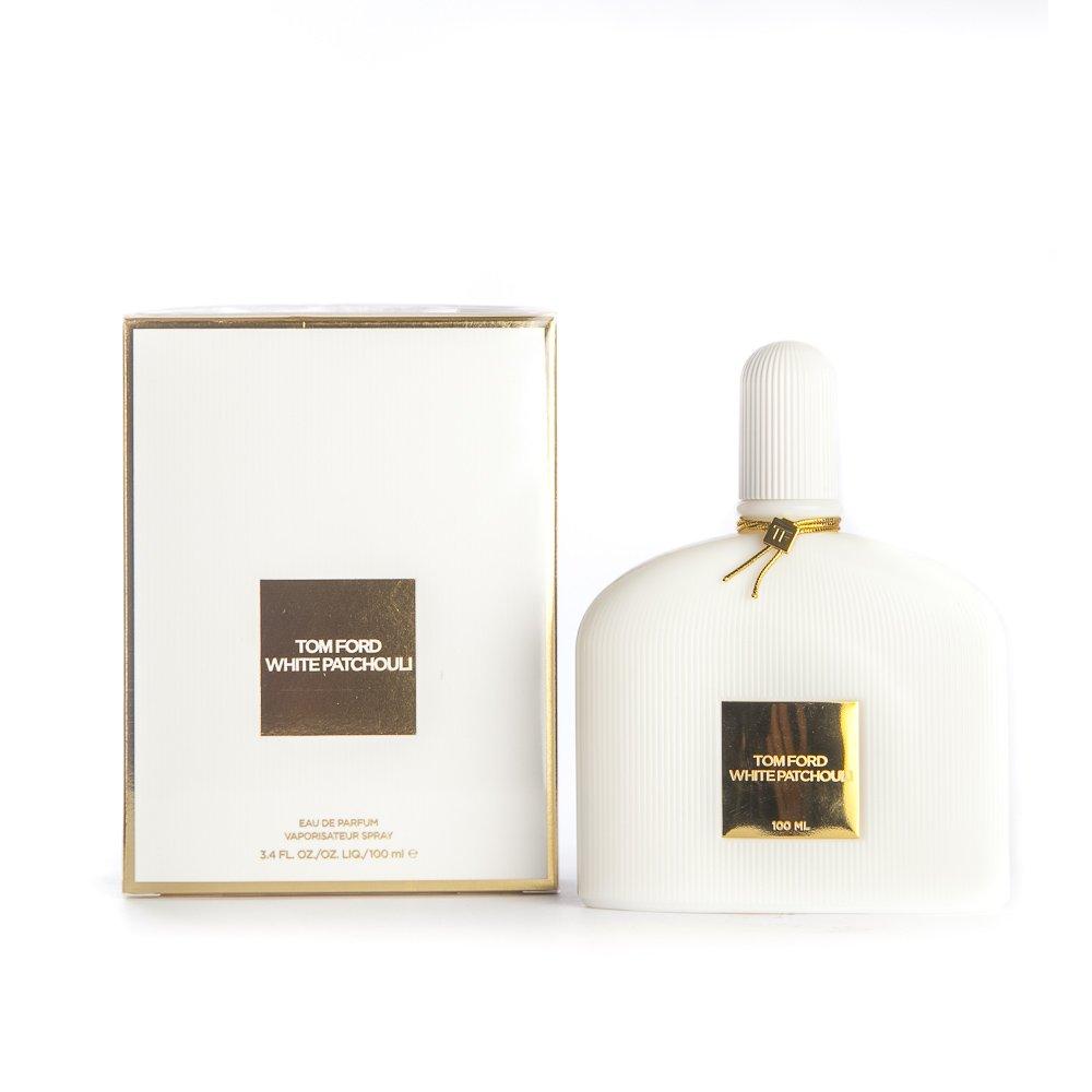 2c32669bd25 Amazon.com   Tom Ford White Patchouli by Tom Ford for Women. Eau De Parfum  Spray 3.4-Ounce   White Pachuli   Beauty