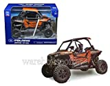 NewRay 1:18 Polaris Rzr Xp1000 Diecast Vehicle